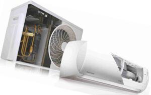 Установка и обслуживание климатического оборудования