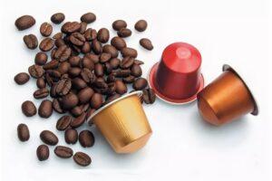 Преимущества использования кофейных капсул