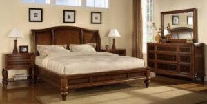 Преимущества деревянных кроватей из массива