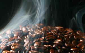 Преимущества зернового кофе
