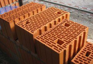 Преимущества использования керамических блоков