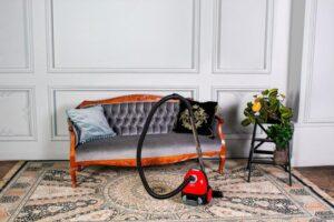 Преимущества покупки пылесосов в интернет-магазине