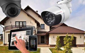 Преимущества использования систем видеонаблюдения