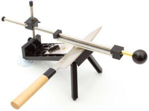 Как выбрать станки для заточки ножей